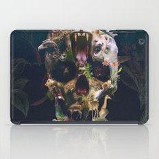Kingdom iPad Case