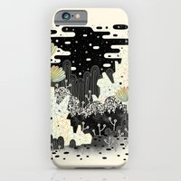 iPhone Cases featuring Into the Unknown... by LordofMasks