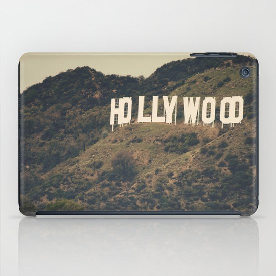 Old Hollywood iPad Case