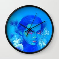 All Is Full Of Love (Lun… Wall Clock
