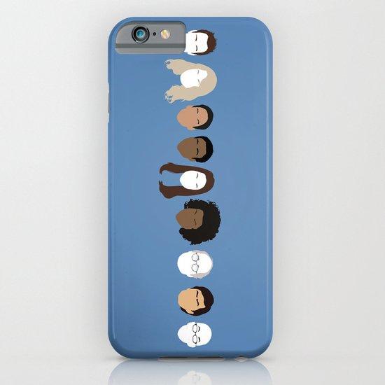 Community iPhone & iPod Case