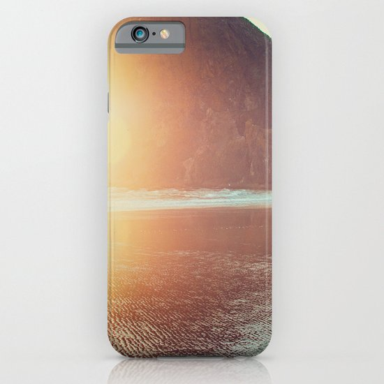 This is where I want to be... iPhone & iPod Case