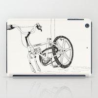 V. Come Back iPad Case