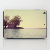 A Place In The Sun iPad Case