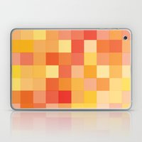Rando Color 2 Laptop & iPad Skin