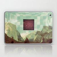 Sky Box #2 Laptop & iPad Skin