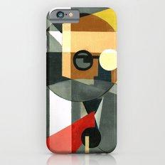 Rudolf Carnap Slim Case iPhone 6s