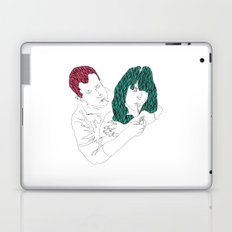 Hang Out Laptop & iPad Skin