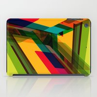 Field Of Colors iPad Case
