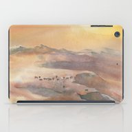 Foothill Grazing iPad Case