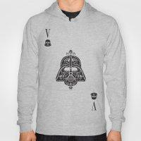 Darth Vader Card Hoody