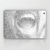 Dave Grohl. Everlong. Laptop & iPad Skin