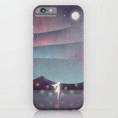 Descendant Of The Northern Lights iPhone 6 Slim Case