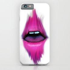 your lips go... iPhone 6 Slim Case