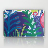 Secret Garden III Laptop & iPad Skin