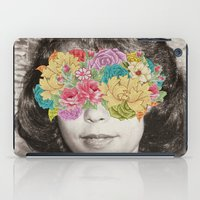 Her Point Of View iPad Case