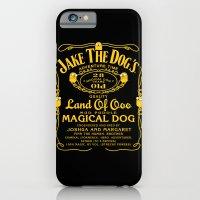 Jake the dog's iPhone 6 Slim Case
