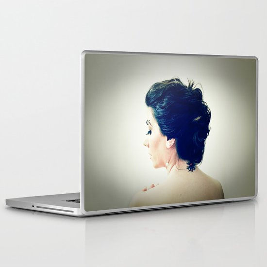 Inspiration Laptop & iPad Skin