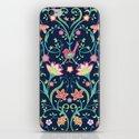 Flowering Love iPhone & iPod Skin