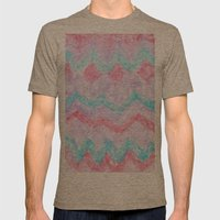 Have A Nice Trip Mens Fitted Tee Tri-Coffee SMALL