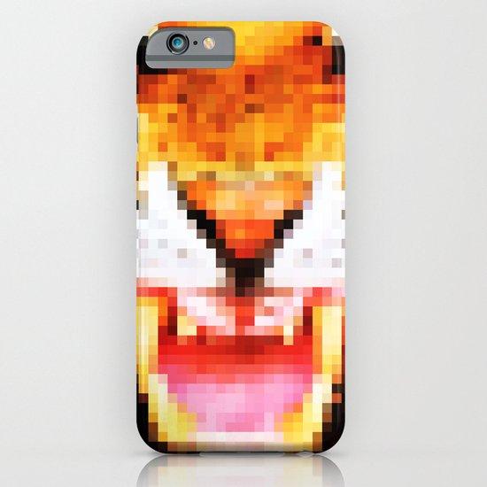 PixelTiger iPhone & iPod Case