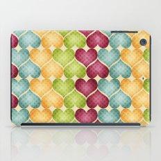 Hearts For Hearts. iPad Case