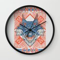 Hunting Club: Lagiacrus Wall Clock