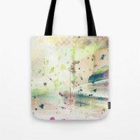 Cantremember Tote Bag