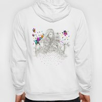 ECHOES By Peter Striffol… Hoody