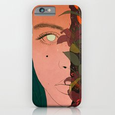 What Lies Beneath iPhone 6 Slim Case