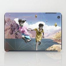 Espace iPad Case