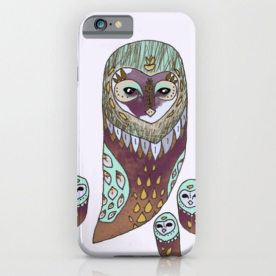 who sings lullaby iPhone & iPod Case