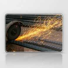 Like a Firework Laptop & iPad Skin