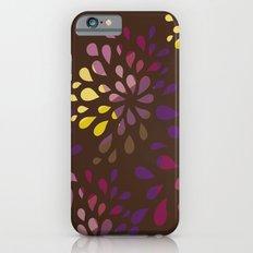 Dark drops Slim Case iPhone 6s