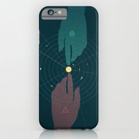 Parallel Universe iPhone 6 Slim Case