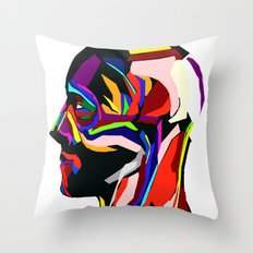 Helliot Throw Pillow