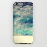In a Deep Sleep iPhone 6 Slim Case