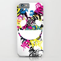 Deadmau5 iPhone 6 Slim Case