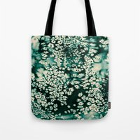 GREEN SPACE Tote Bag