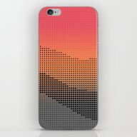 iPhone & iPod Skin featuring Synegryde by Spires
