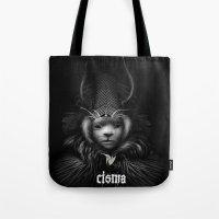 Cisma Tote Bag