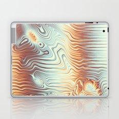 Abstract 358 Laptop & iPad Skin