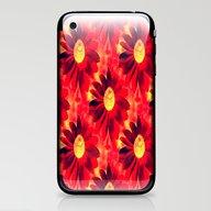 Fall Tones.. iPhone & iPod Skin