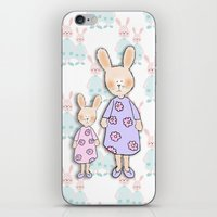 Friends :) iPhone & iPod Skin