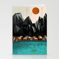 Peer Gynt - Grieg Stationery Cards