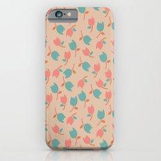 Floral Bit iPhone 6s Slim Case