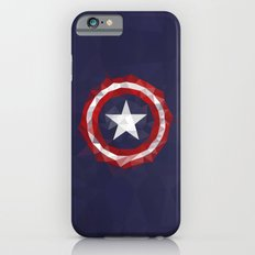 Meduzzle: Capitan's Amer… iPhone 6 Slim Case