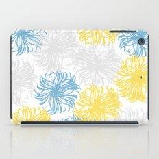 cool breezy dandies iPad Case