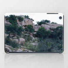 enchanted rock  iPad Case