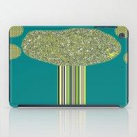 JARDIN iPad Case